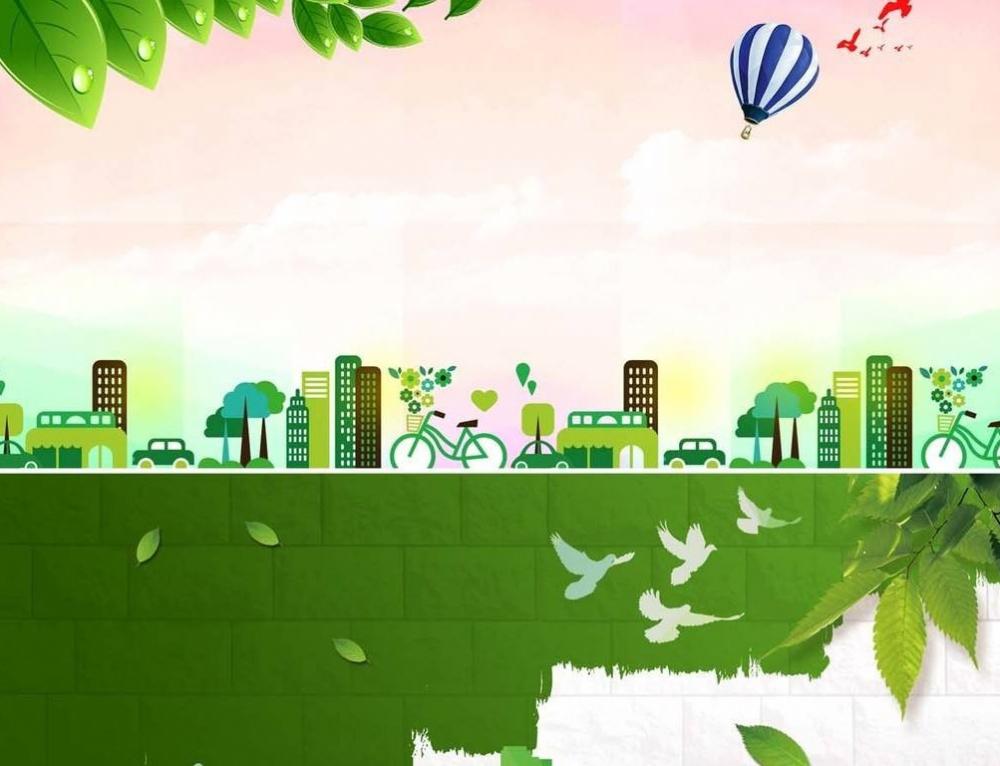 东营市生态社区建设项目