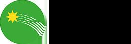 绿色光年 logo